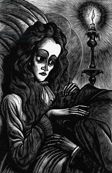 Ligeia, by Edgar Allan Poe