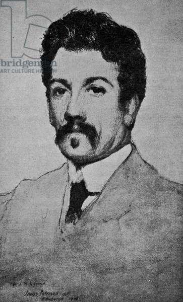 J M (Edmund John Millington) Synge -