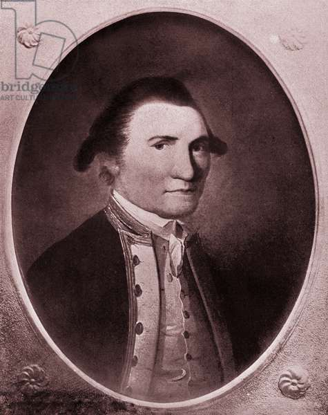 Captain James Cook -