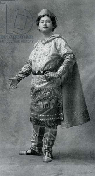 Sadko - Ballet Russes
