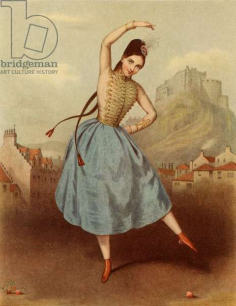 Joseph Mazilier 's ballet