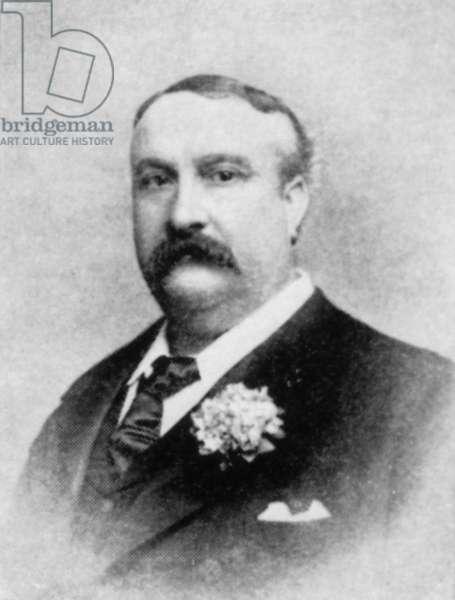 LLOYD Edward English Tenor