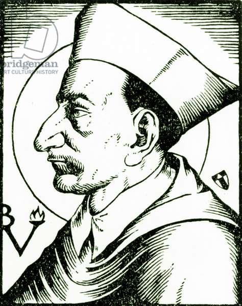 Cardinal Borromeo - character