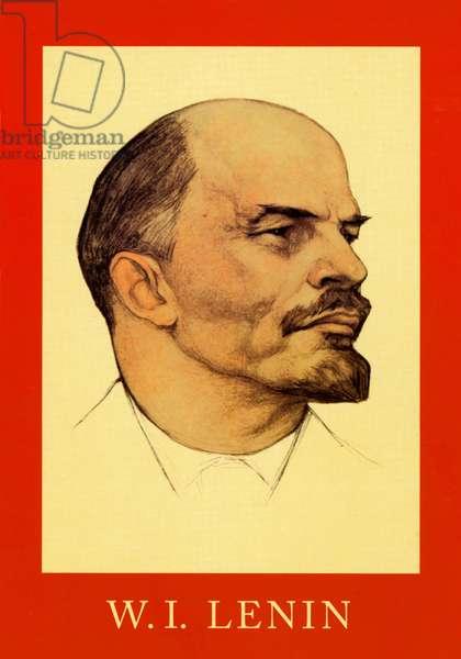 Vladimir Ilyich Lenin Soviet
