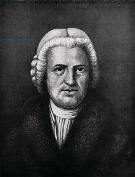 Bernhard Christoph Breitkopf -