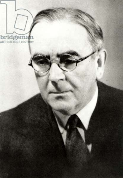 IRELAND John English composer