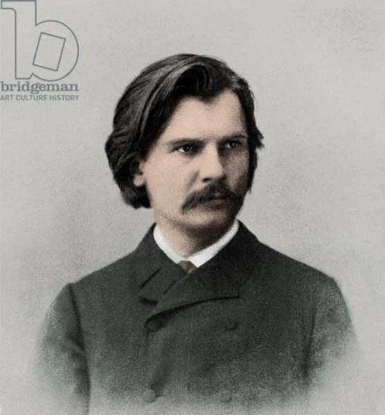 Eugen/Eugene Francis Charles d'