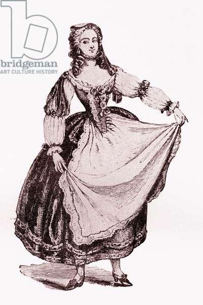 Barbarina Campanini - Italian