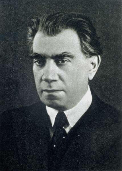 GLIÈRE Reinhold Russian Composer