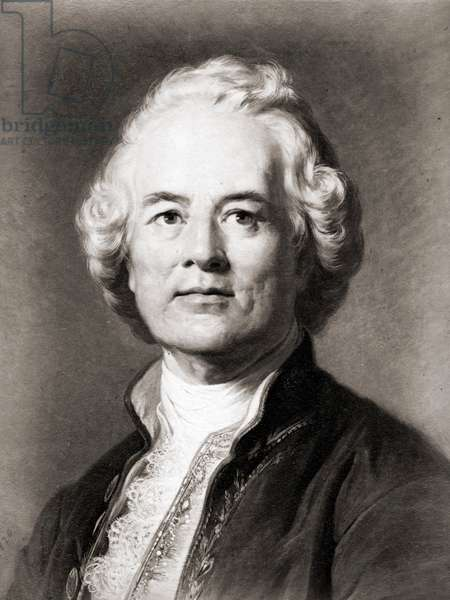 Christoph Willibald Gluck -