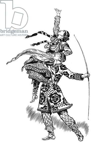 BORODIN's Prince Igor by