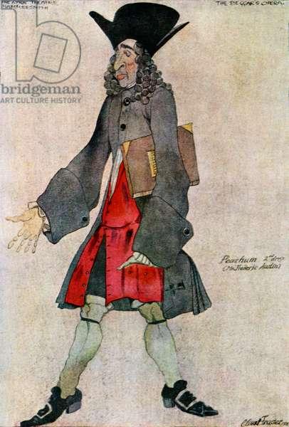 'The Beggar's Opera' -