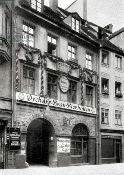 Richard Strauss 's birth