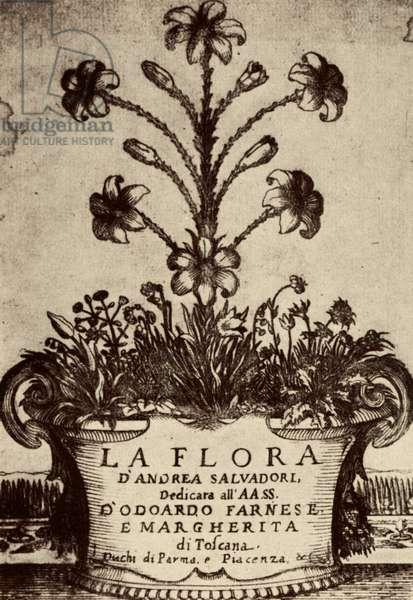 Claudio Monteverdi  (Italian