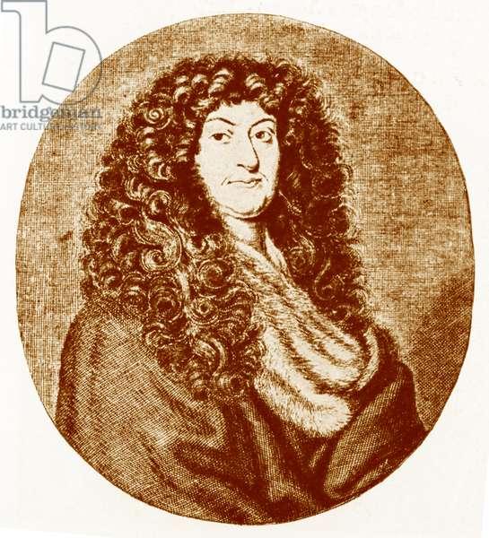 Johann Christoph Wagenseil