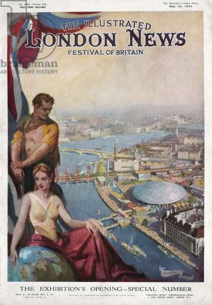 Festival of Britain -