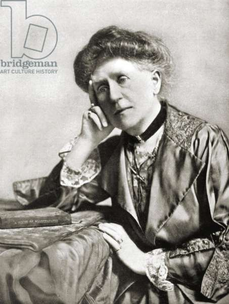 Lady Alice Elgar -