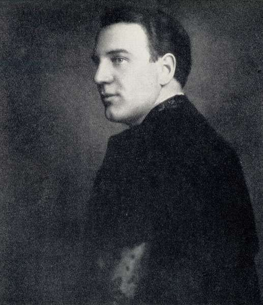 Richard Tauber in Puccini's