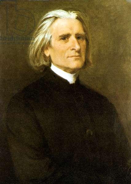 Franz LISZT -