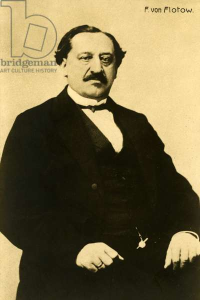 Friedrich von Flotow -