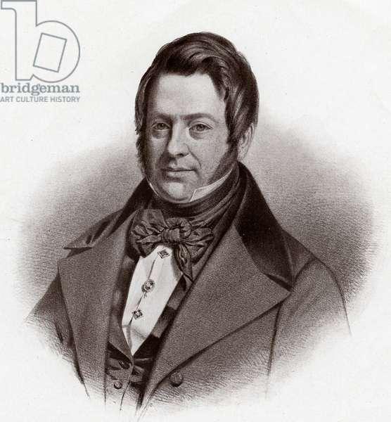 Heinrich Marschner  1840