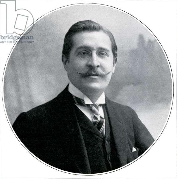 Paul Arosa