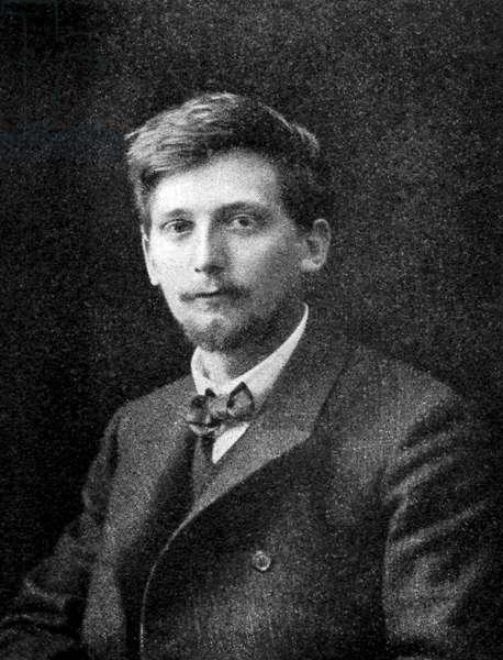 Julius Weismann
