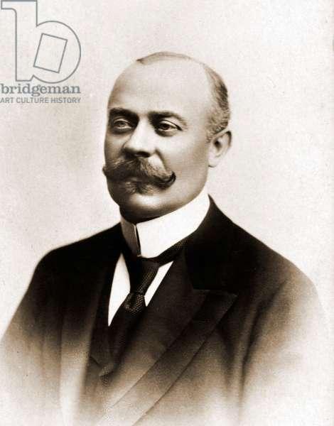 ANDERSEN Joachim Danish flute