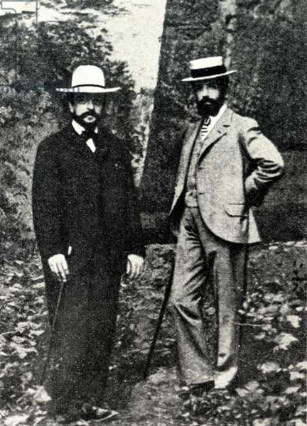 DEBUSSY with Pierre LALO