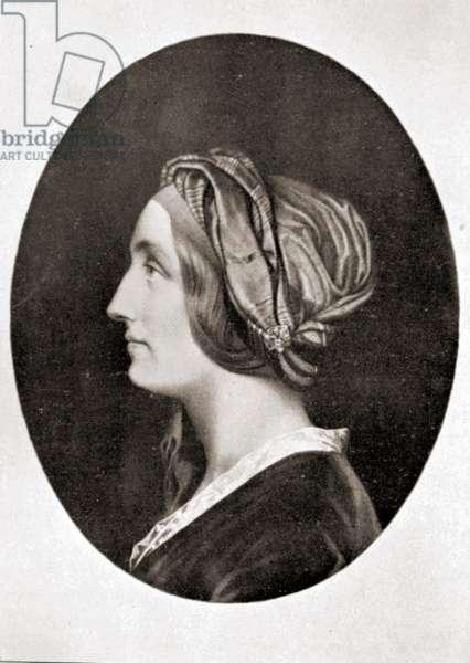 Comtesse Marie D'Agoult -