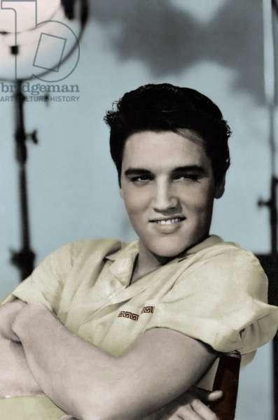 Elvis Aaron PRESLEY -