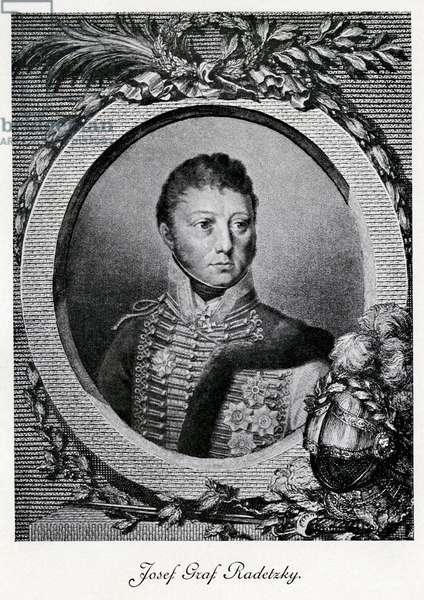 Joseph Radetzky von Radetz