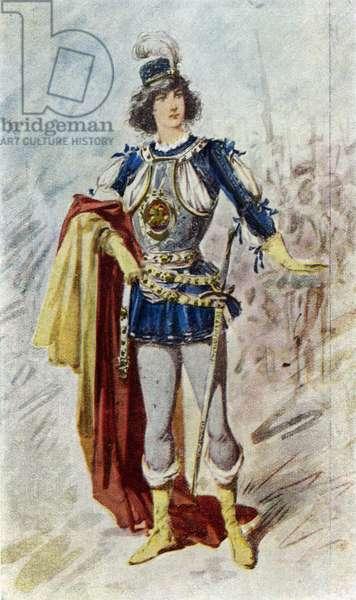 Giuseppe Verdi ' s opera Otello