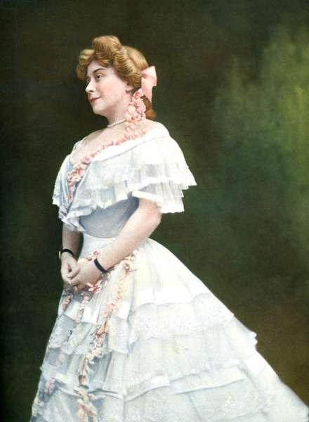 Mariette Sully