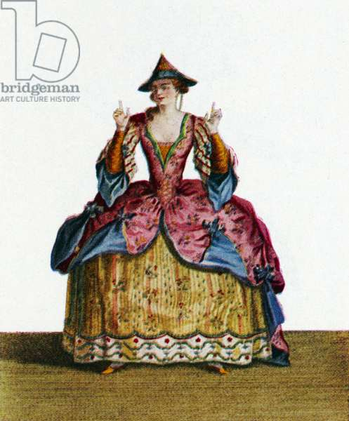 Jean Philippe Rameau 's