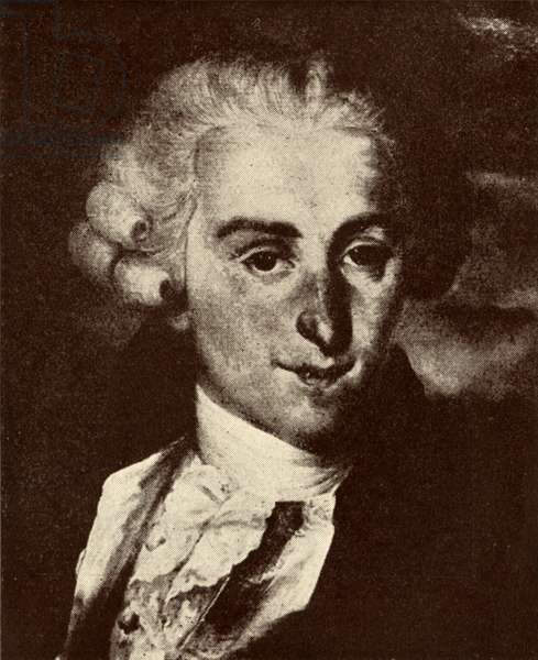 Giovanni Battista SAMMARTINI Italian