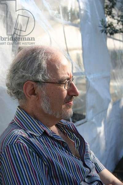 Norman Lebrecht at Dartington