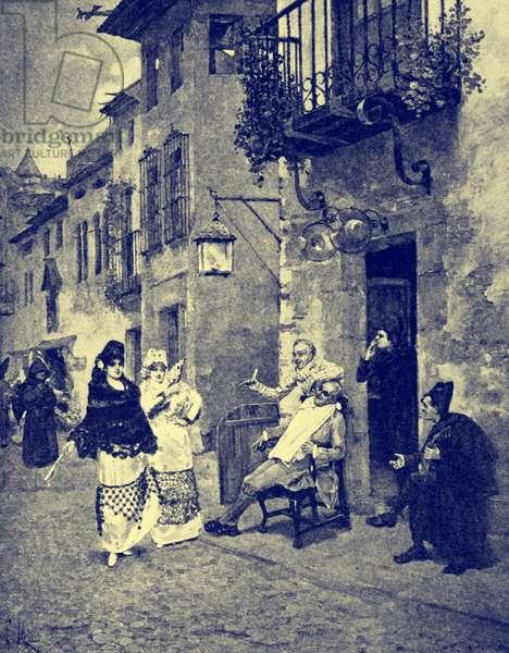 Gioacchino Rossini 's opera