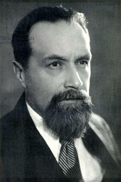 Nicolai Miaskovsky Russian composer