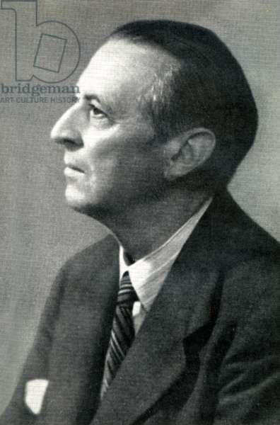 York Bowen English composer
