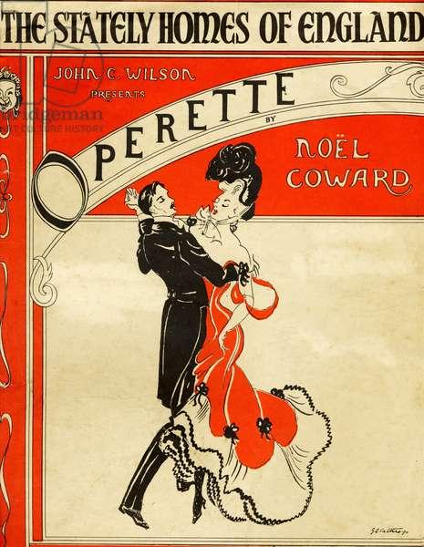 Noel Coward 's 'Operette'