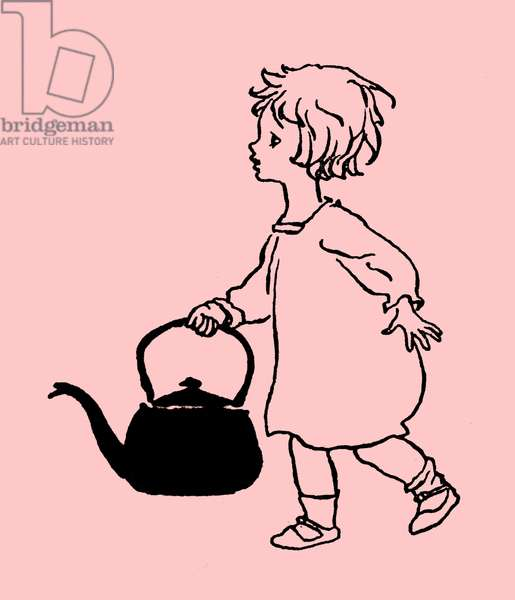 'Polly put the kettle on'