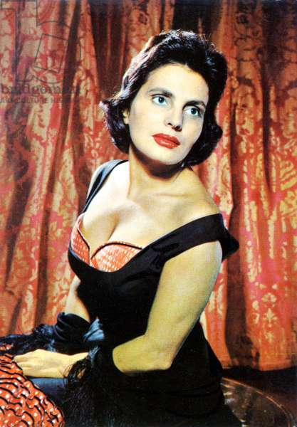 Amalia Rodrigues known as