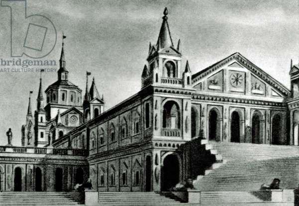 Gioacchino  Rossini 's