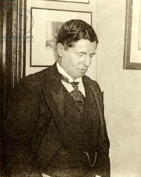 Albéric MAGNARD French Composer