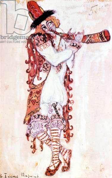 Igor STRAVINSKY  ballet