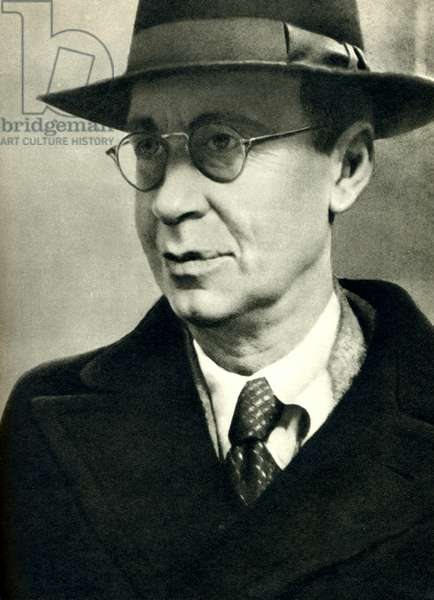 PROKOFIEV Sergei Sergeyevich -