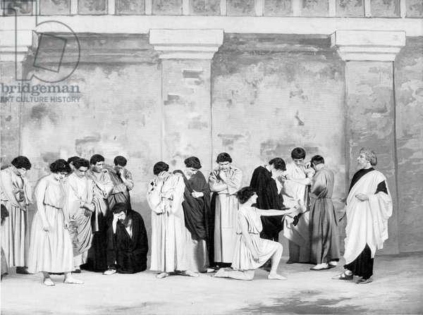 L'incoronazione di Poppea   by Monteverdi