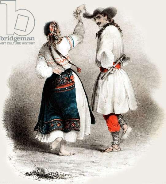 The Bohemian Polka by