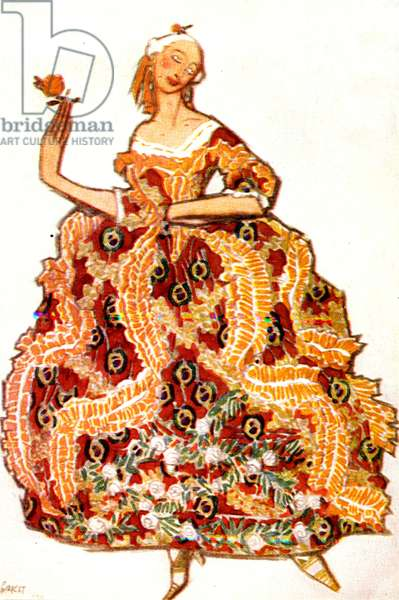 Scarlatti's Good Humoured Ladies